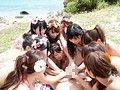 本中5周年記念作品!!美少女中出し島2015-2