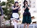 ロリっ娘集団の全力逆ナンちん狩り総会-2