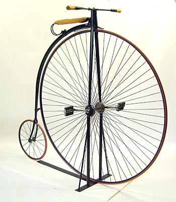 ... 15年(自転車の歴史随想その6