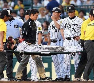 西岡「あの瞬間アキレス腱が切れたと分かった。野球人生が終わったと思った」