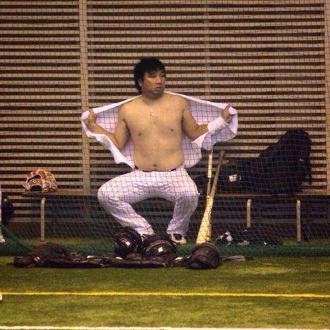 野球って鳴り物で誤魔化してるだけじゃんYouTube動画>3本 ->画像>52枚