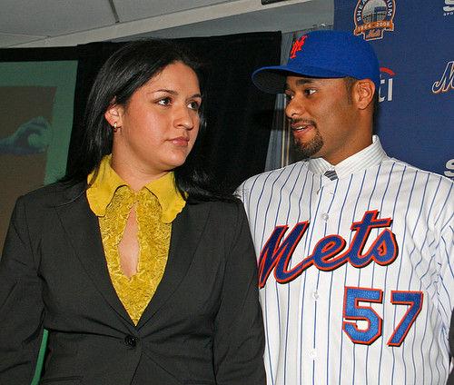 助っ人外国人速報【MLB】現役メジャーリーガーの嫁さんまとめたコメントコメントする
