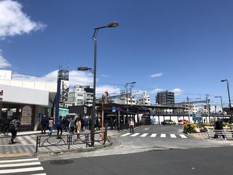 Kanamachi St