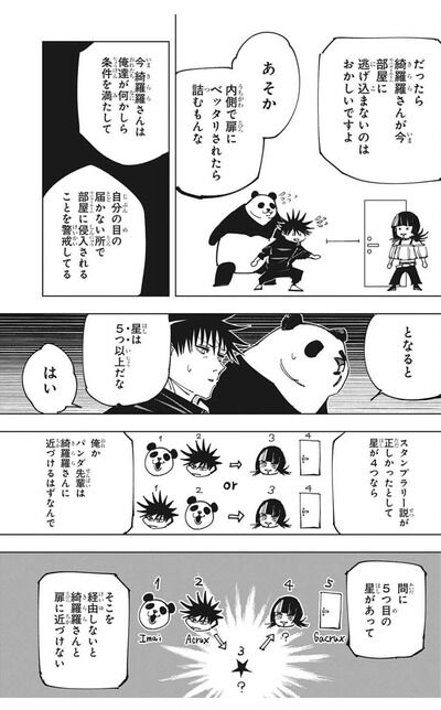 1e09d1e5 - 【悲報】最近の呪術廻戦、常人には理解できないと話題にwwwww