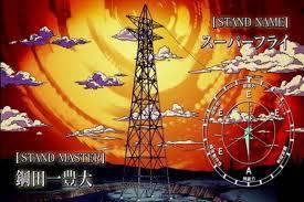 59e9e5b0 - 【ジョジョの奇妙な冒険】スタンド使いの中で、イルーゾォって歴代で一番強くね?????