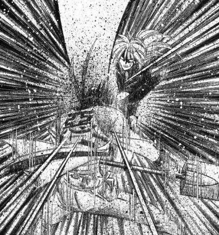 649ae47a - 【るろうに剣心】緋村剣心「これは逆刃刀。不★でござるよ」←嘘乙