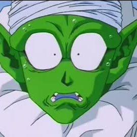 ドラゴンボール】ドラゴンボールって肌が緑のキャラ多すぎ
