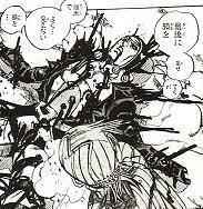 83152040 - 【ジョジョの奇妙な冒険】結局ジョジョ5部でボスが暗★チーム冷遇してたのはなんで?ポルポが★んだからなん?????