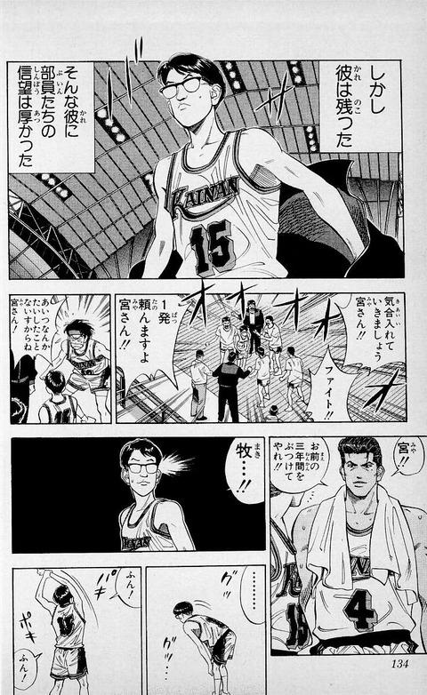89971d15 s - 【朗報】スラムダンクでいちばん有能な選手、満場一致で決まる!!!!!