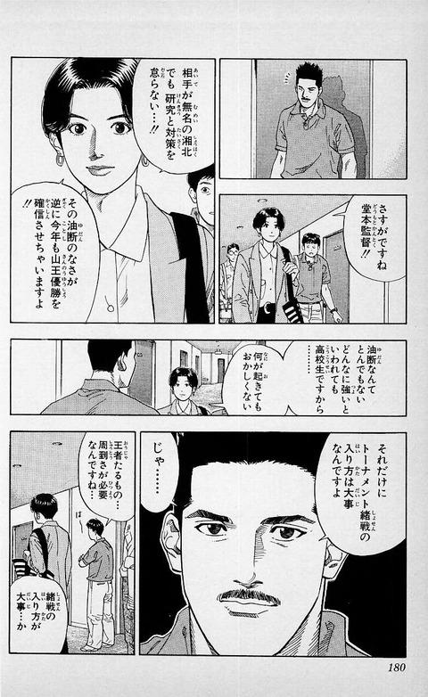 9116342f s - 【朗報】スラムダンクでいちばん有能な選手、満場一致で決まる!!!!!
