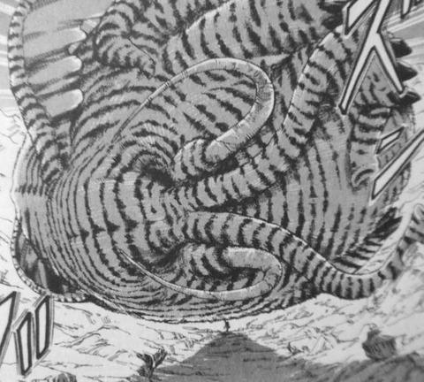 a3b1deee s - 【トリコ】トリコとかいうグルメ界入ってからオワコンになった漫画wwwww