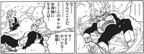 a5f8f081 s - 【ドラゴンボール】悟空「身勝手の極意!!」ベジータ「スーパーサイヤ人ブルー2だ!!」悟り飯「…」