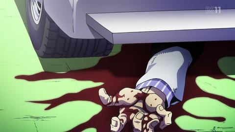 a91ebfb1 s - 【ジョジョの奇妙な冒険】吉良吉影にトドメをさしたのがスタンド使いでもないただの一般人という事実wwwww