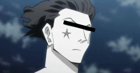 【ハンターハンター】ヒソカの髪の色ほど違和感ある漫画のカラーってあるか?????