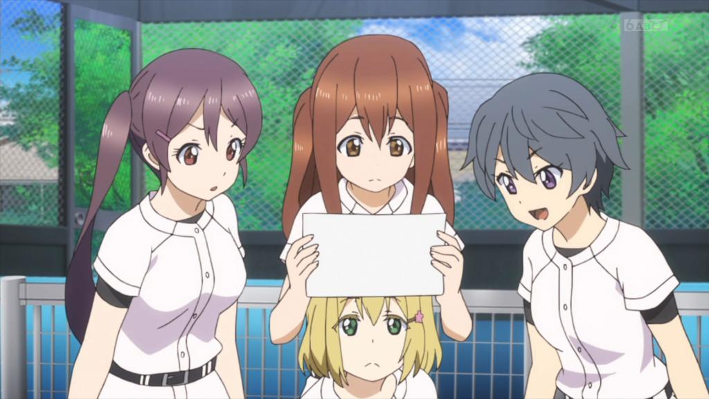 アニメ 作画崩壊 八月のシンデレラナイン TVアニメ「八月のシンデレラナイン」公式サイト
