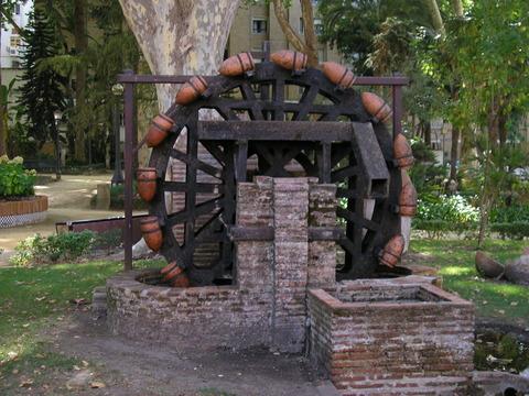 af7d3575 s - 【悲報】なろう主人公さん井戸にデカい水車を設置してしまうwwwwwwwwwwwww