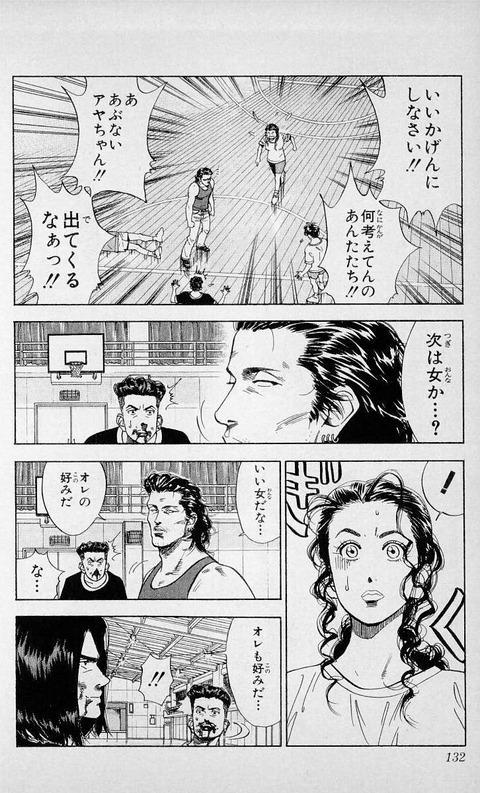 b26f65a6 s - 【スラムダンク】井上雄彦「ロン毛の不良にバスケ部襲わせて喧嘩沙汰にしたろ!w」