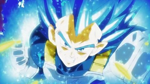 b3efed2c s - 【ドラゴンボール】スーパーサイヤ人2とかいうイケメン形態wwwwwwwwww