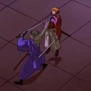 bf14d2fc - 【るろうに剣心】るろうに剣心の実質ラスボスという大役を務めた志々雄真実の『三つの秘剣』←これさwwwwwwww