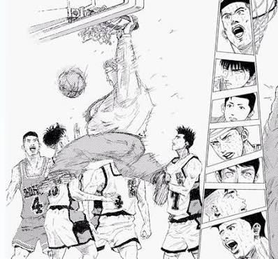c1bd3450 - 【スラムダンク】井上雄彦「ロン毛の不良にバスケ部襲わせて喧嘩沙汰にしたろ!w」