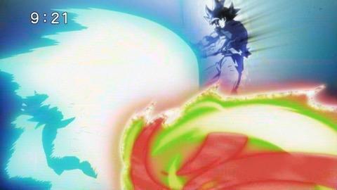 ce148219 s - 【ドラゴンボール】悟空がかめはめ波で仕留めたのってタンバリン以外にいる?????