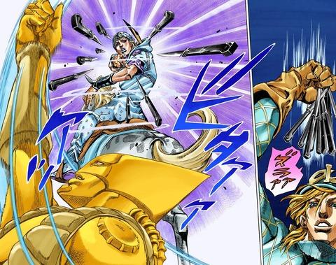 d4ed0eed s - 【ジョジョの奇妙な冒険】ワイ「花京院が時計を壊した…?」