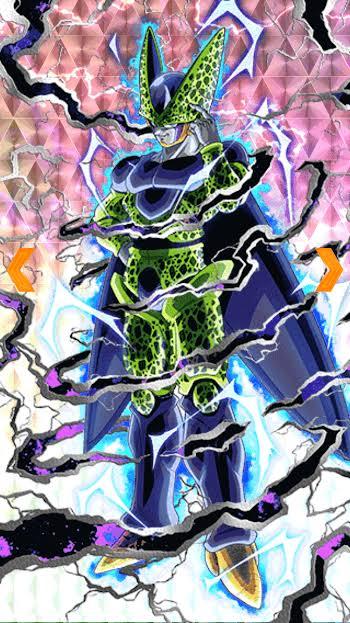 f7487ce3 - 【ドラゴンボール】人造人間セル(一度も修行したことがない、サイヤ人やフリーザの細胞持ち)←こいつが強化されない理由wwwww