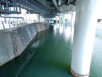 210917WALK外堀錦橋2