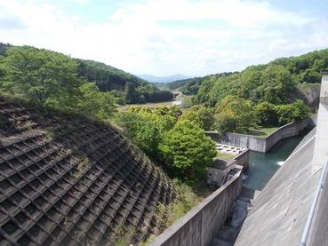 180430ママチャリツアー飯田ダムから吾国山