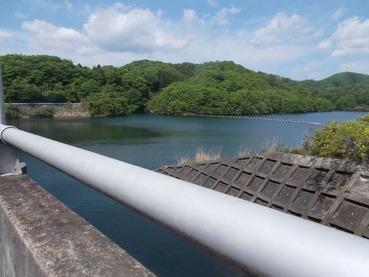 180430ッマチャリツアー飯田ダム