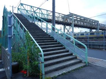 210605walk跨線橋