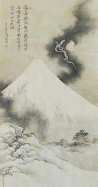 170817北斎富士越龍図