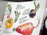 180704野菜生徒さん作品