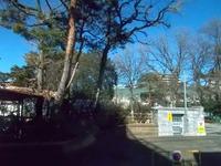 190118自由学園正門