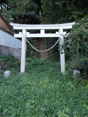 170914根渡神社