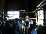 鹿野酒造(工場内)