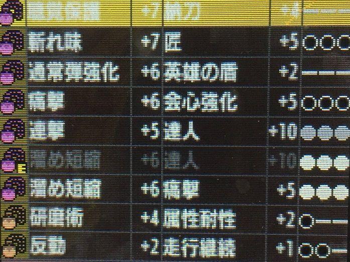 まとめ モンハンxx 【MHXX】モンスターハンターダブルクロス攻略レシピ