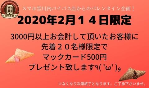 2020年2月14日限定-2