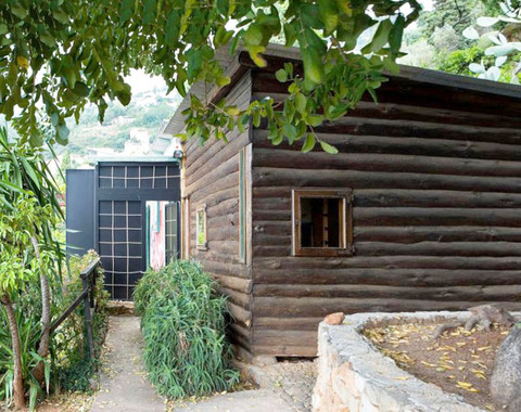 休暇小屋2