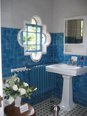 ベイリックホ−ル浴室