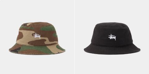 Kids Classic Logo Bucket Hat