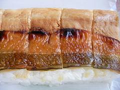 080601穴子寿司