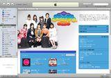 070123娘。iTunes
