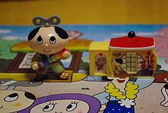 100404ぜんまいざむらいハッピーセットの玩具
