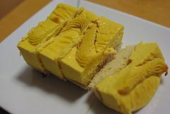 101009えびすかぼちゃチーズケーキ@成城石井