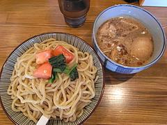 100830特製つけ麺@蕃茄