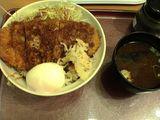 061028ソースカツ丼