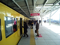 100209石神井公園駅