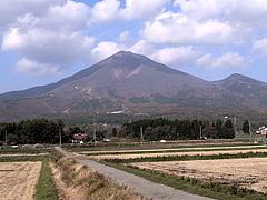 091028磐梯山