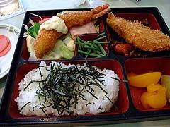 080814洋食弁当@タカセ